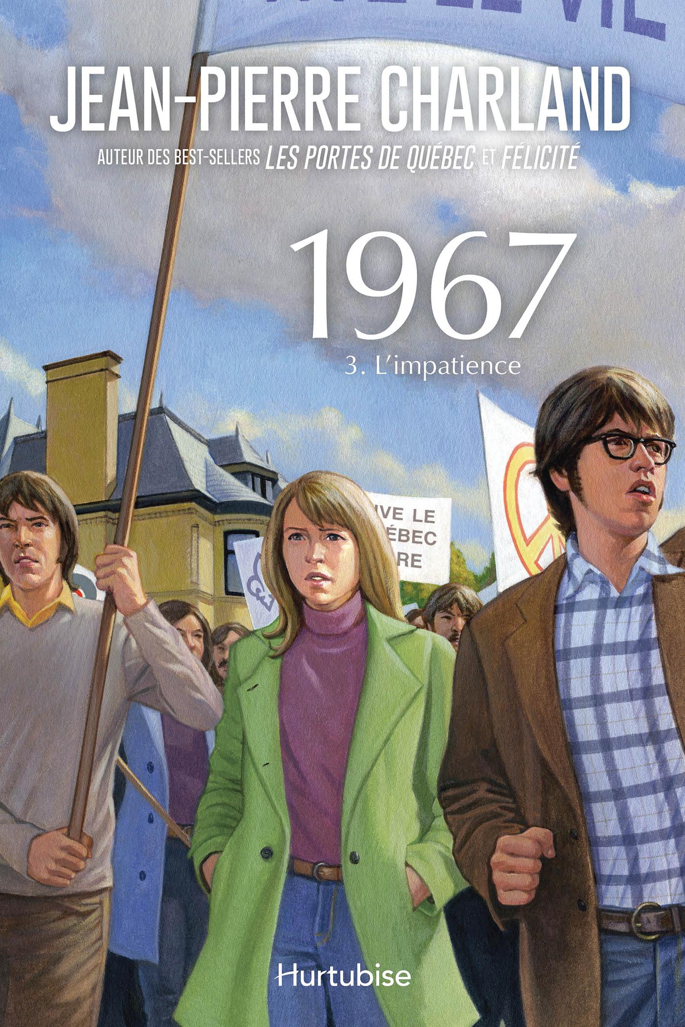 1967 T3 – L'impatience