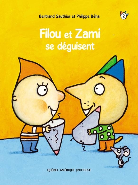 Filou et Zami 2 - Filou et ...