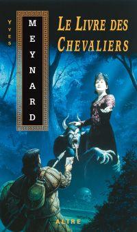 Cover image (Livre des Chevaliers (Le))