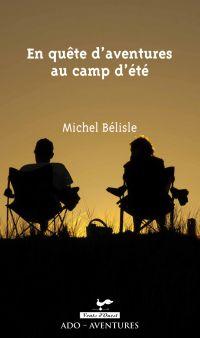 En quête d'aventures au camp d'été