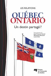 Les relations Québec-Ontario