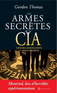 Armes secrètes de la CIA (Les)