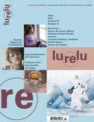 Lurelu. Vol. 37 No. 3, Hive...