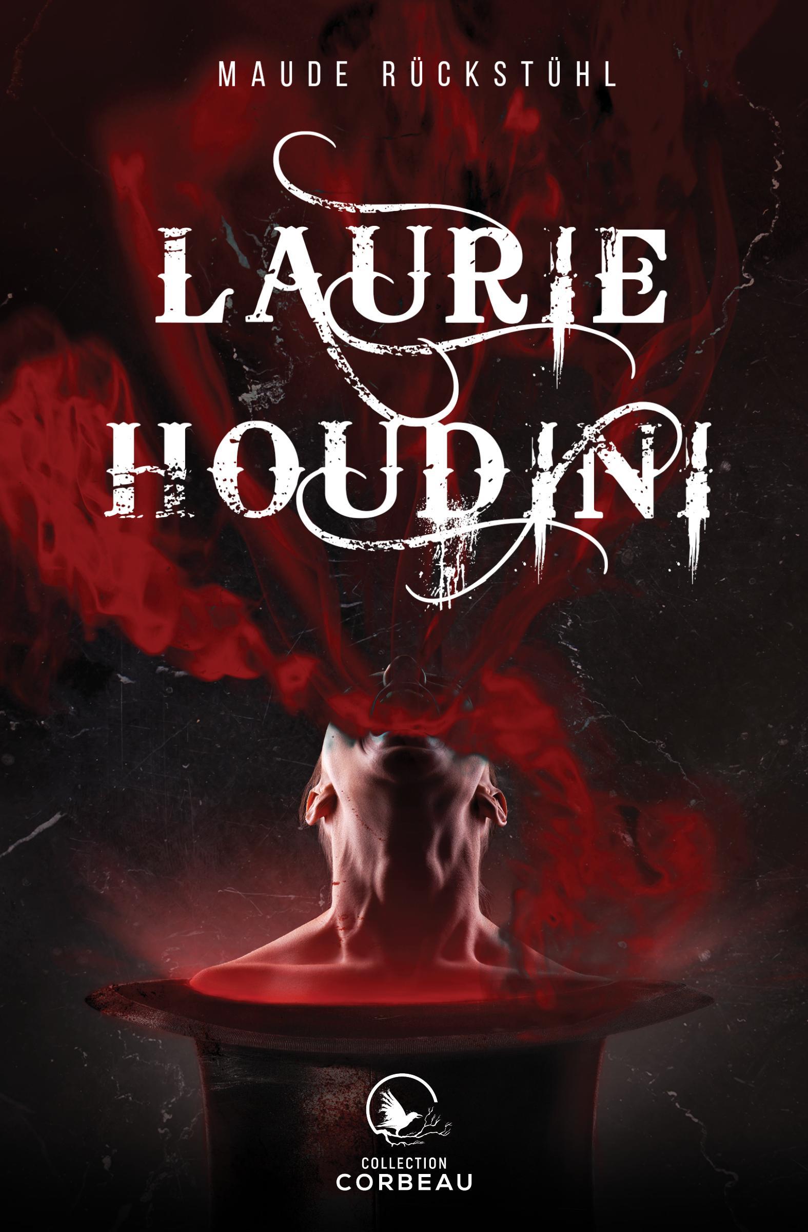 Laurie Houdini