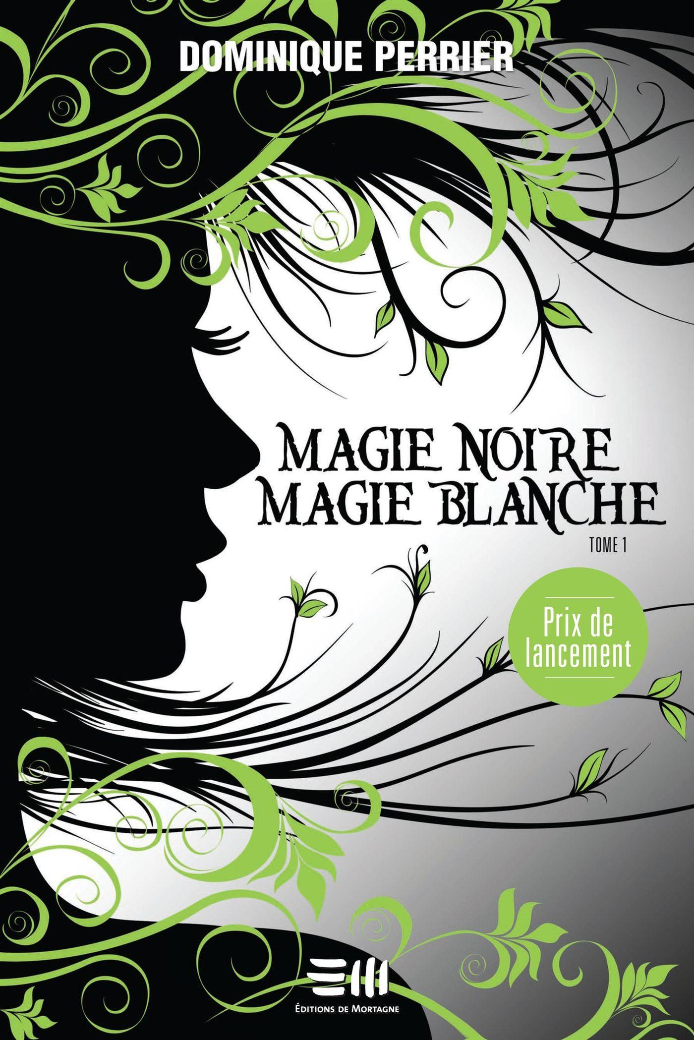 Magie noire, magie blanche