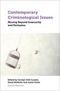Contemporary Criminological...