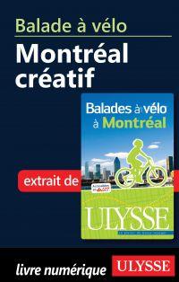 Balade à vélo - Montréal cr...