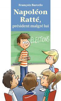 Napoléon Ratté, président m...