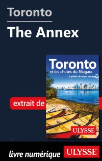 Toronto - The Annex