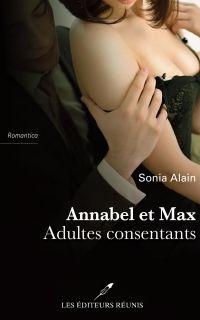 Annabel et Max, Adultes con...
