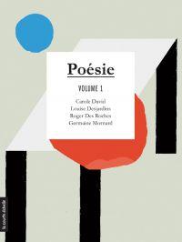 Image de couverture (Poésie, volume 1)