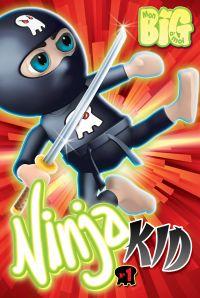Image de couverture (Ninja kid)