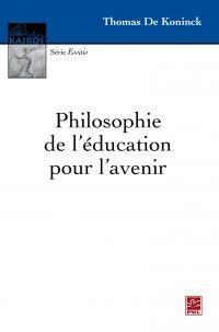 Philosophie de l'éducation ...