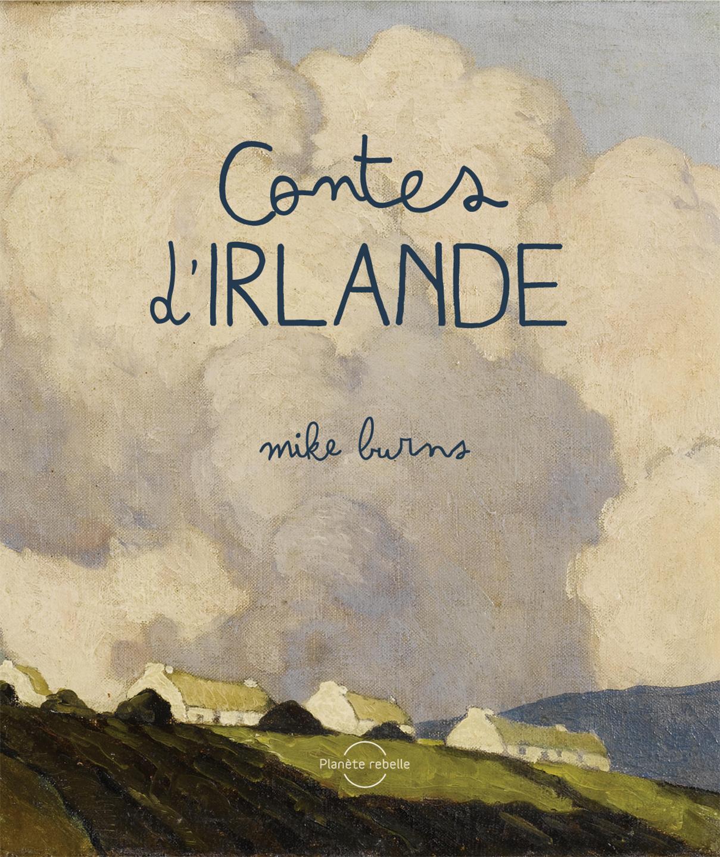 Contes d'Irlande