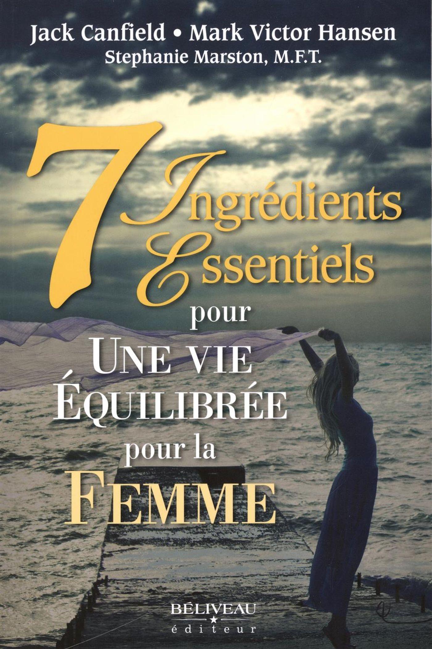 7 ingrédients essentiels po...