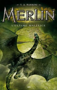 Merlin - L'ultime maléfice