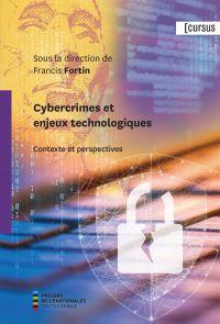 Cybercrimes et enjeux techn...
