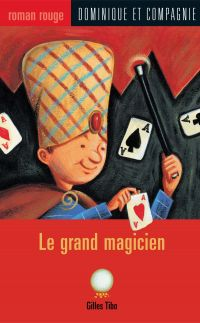 Image de couverture (Le grand magicien)