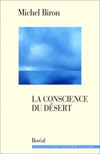 La Conscience du désert