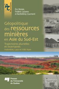 Géopolitique des ressources...
