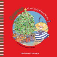 Image de couverture (Galette et ses amis fêtent Noël !)
