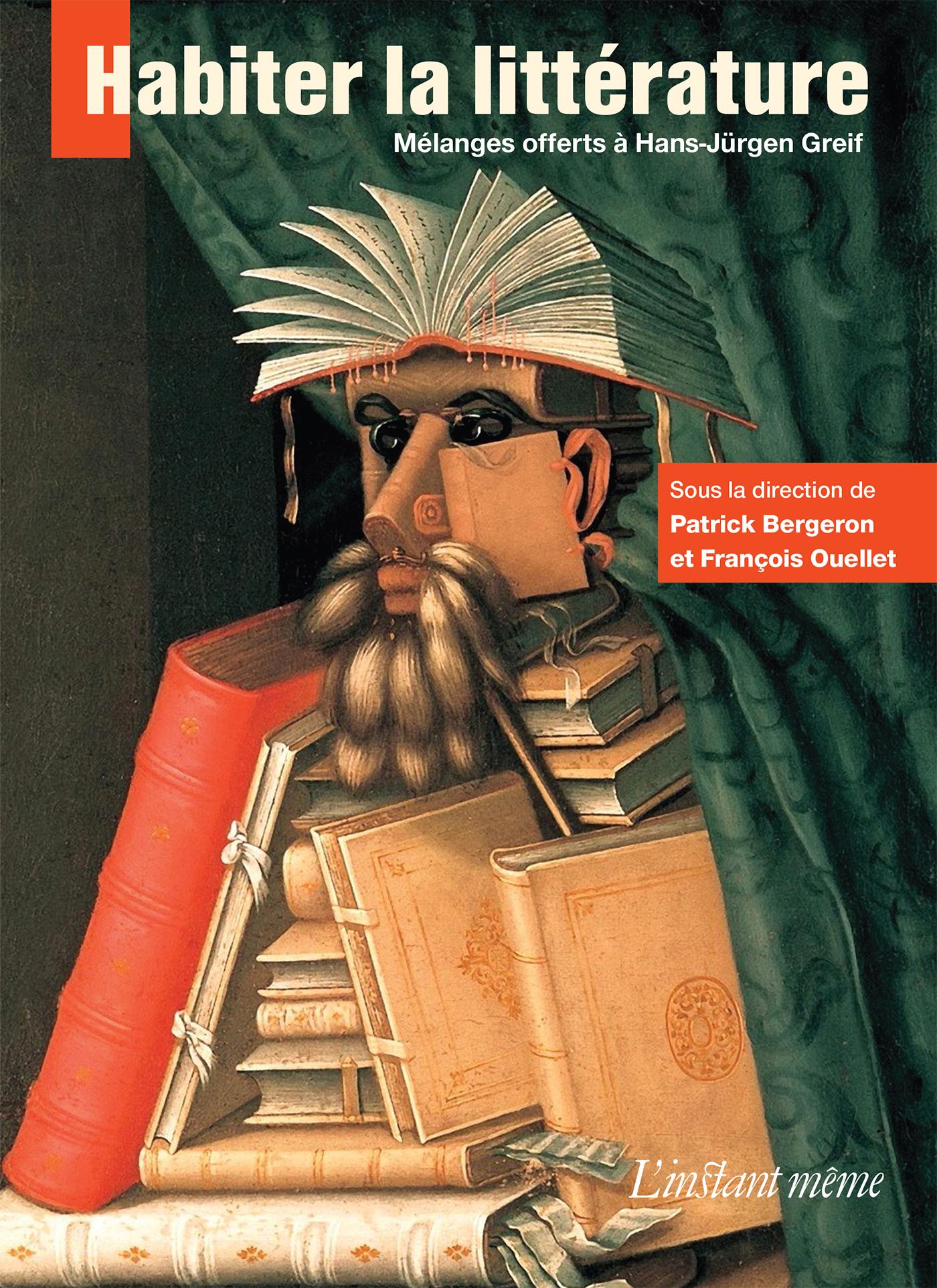 Habiter la littérature
