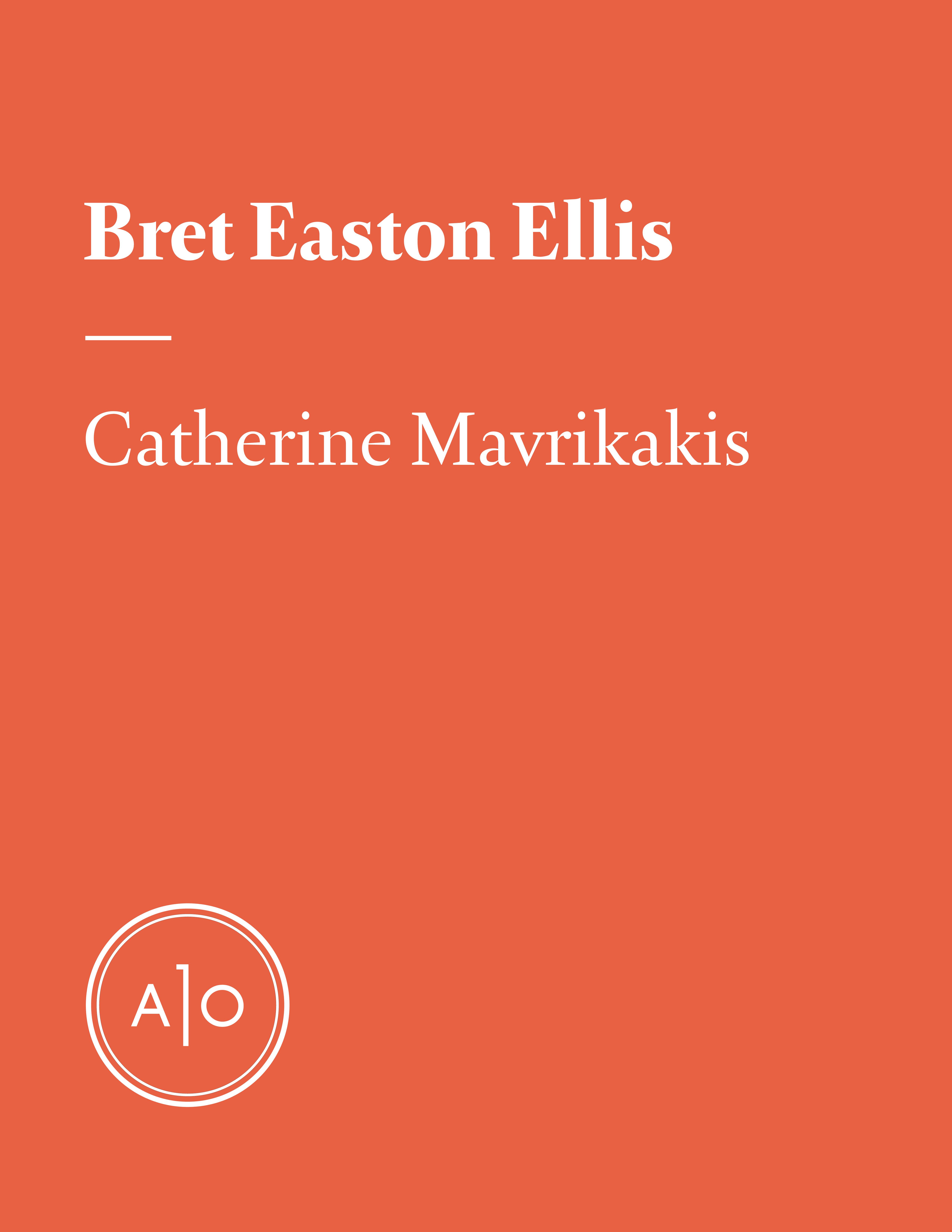 Bret Easton Ellis: l'écrivain des générations Asperger