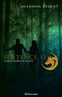 Sentence 13 - Ombres et sec...