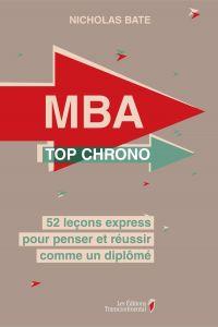 MBA top chrono
