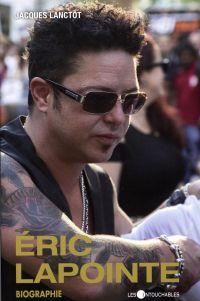 Eric Lapointe