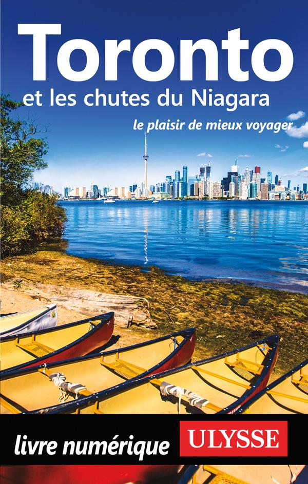 Toronto et les chutes du Ni...