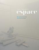 Espace. No. 122, Printemps 2019
