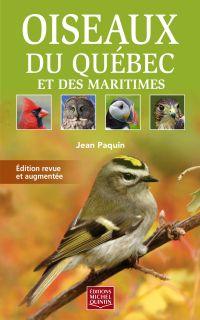 Oiseaux du Québec et des Ma...
