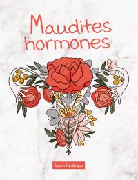 Image de couverture (Maudites hormones)
