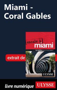 Miami - Coral Gables