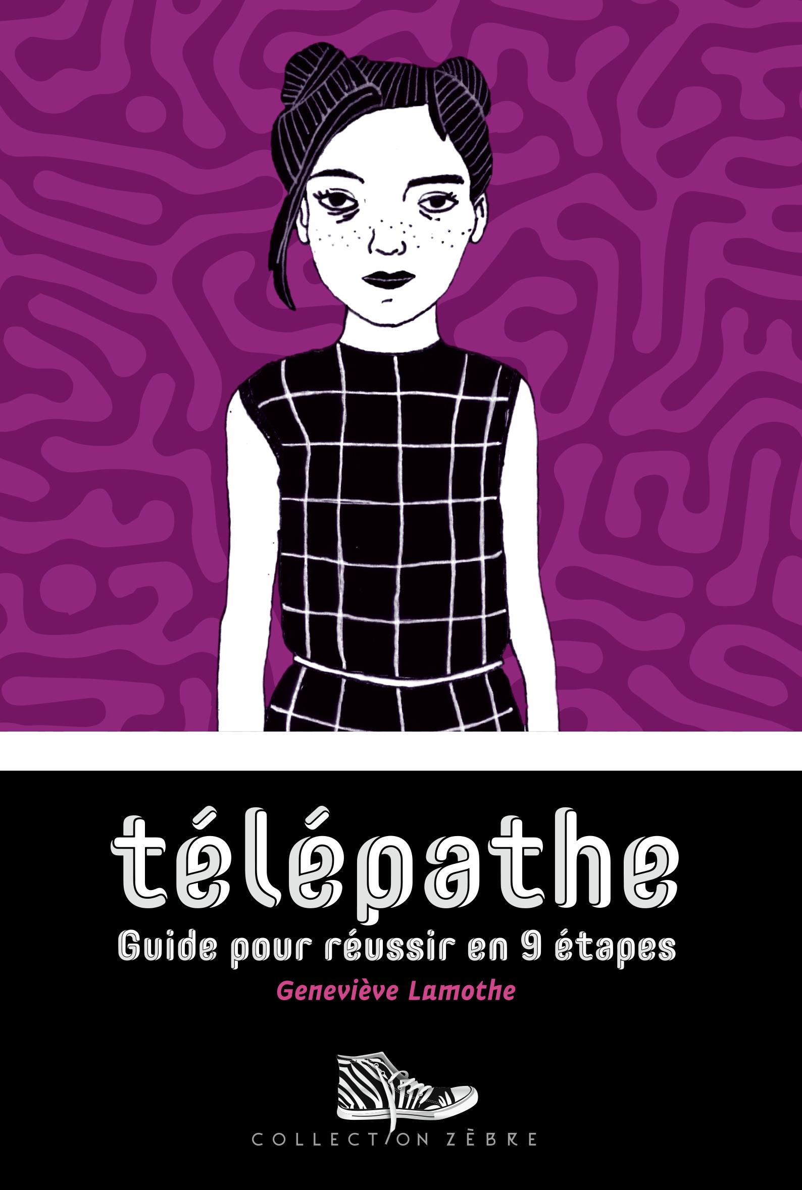 Télépathe, Guide pour réussir en 9 étapes