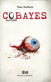 Cover image (Cobayes, Olivier)