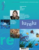 Lurelu. Vol. 43 No. 1, Prin...