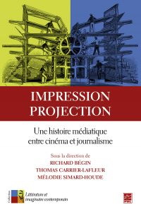 Impression, projection. Une...