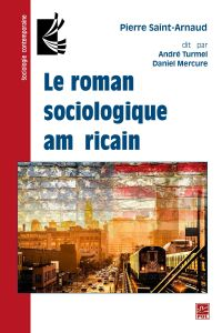 Le roman sociologique améri...