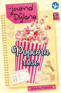 Popcorn rose - T.12