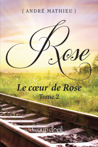 Image de couverture (Rose - Tome 2)