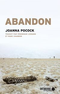 Cover image (Abandon)