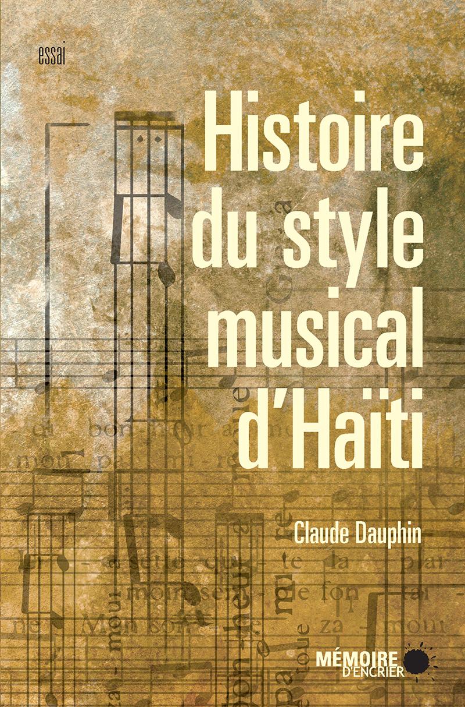 Histoire du style musical d'Ha?ti