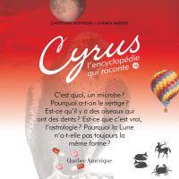 Cyrus 10