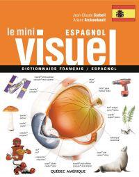 Le Mini Visuel français-esp...