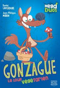 MégaDUOS 1 - Gonzague, le l...
