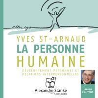 La personne humaine