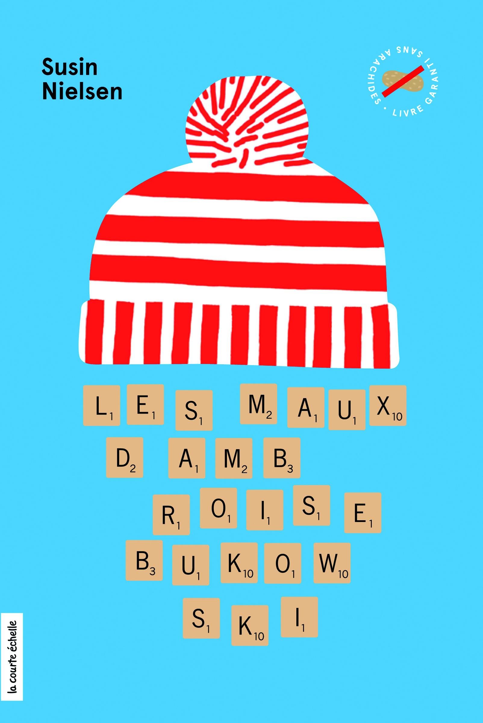 Les maux d'Ambroise Bukowski