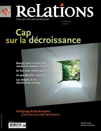 Relations. No. 765, Juin 2013